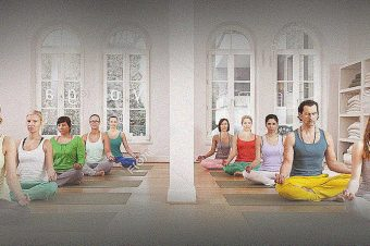 Духовные практики и энергия