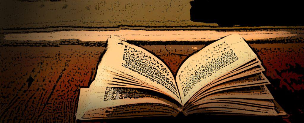 Энергия Бытия - в книге? Может быть, в священной книге?