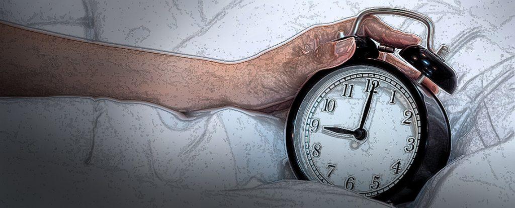 Чудеса в нашей жизни: свойства времени